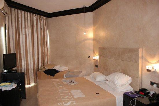 Mitsis Faliraki Beach Hotel & Spa: номер №85