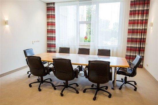 Holiday Inn Düsseldorf-Neuss: Boardroom (Größe 24 qm)