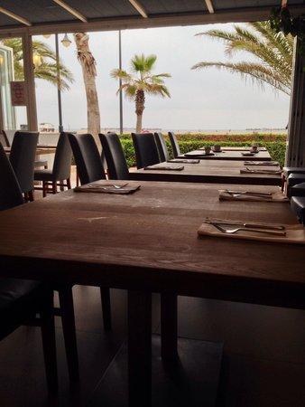 El Coso Hotel : На завтраке