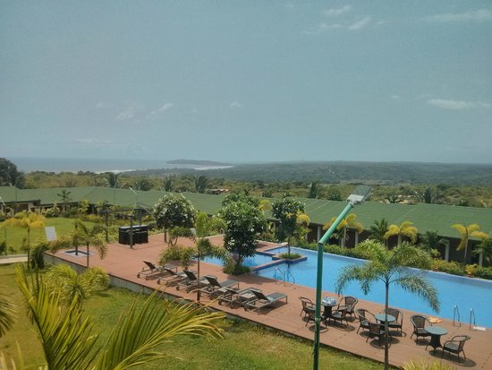 Greenleaf The Resort: Scenic Wester Ghats