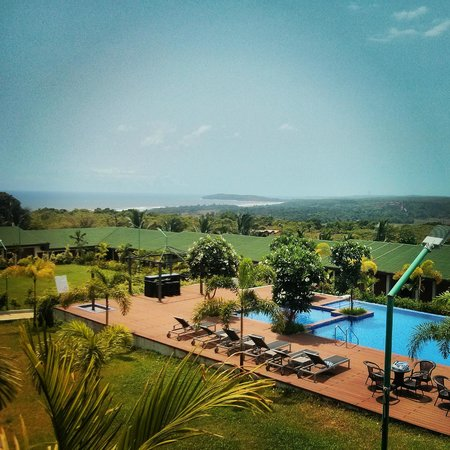Greenleaf The Resort : Amazing View