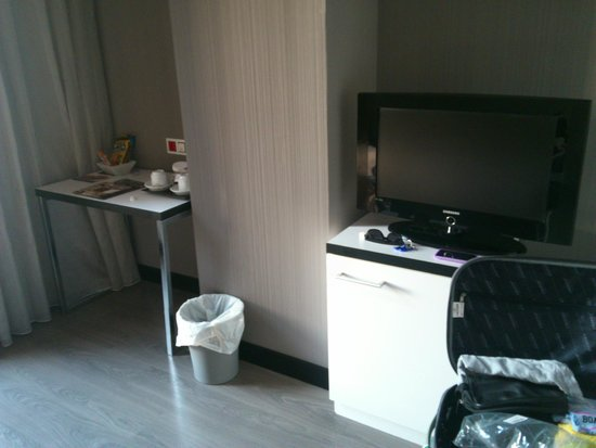 Hotel Dimar: Camera