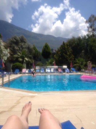 Gorkem Hotel: Bliss