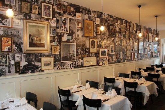 Restaurant GAUCHO