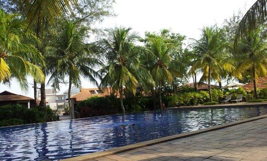 Avillion Port Dickson: cochin pool