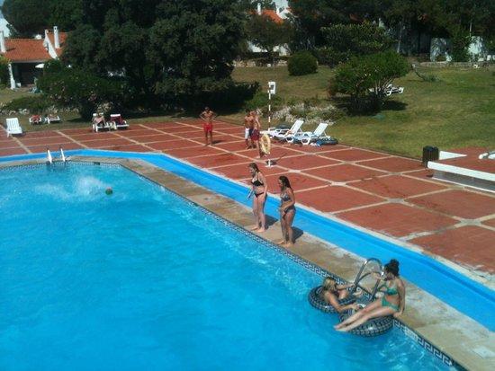 Vilanova Resort: Swimming pool