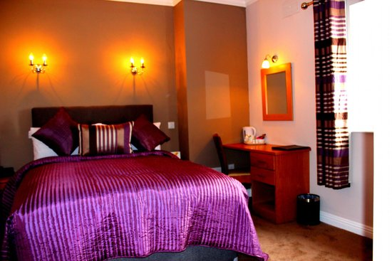 The Pier Hotel, Limerick Photo