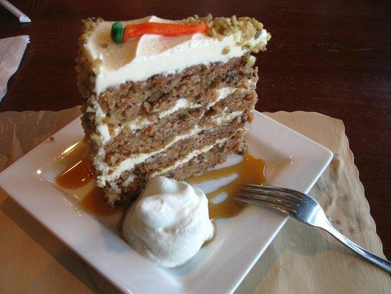 cake restaurant