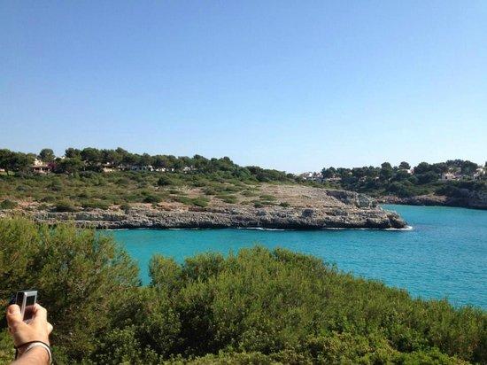 Blau Punta Reina Resort: vue de l'hôtel 1