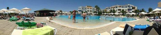 Blau Punta Reina Resort: piscine