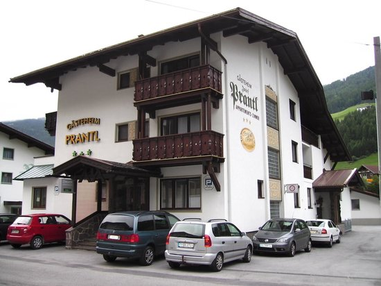 gasteheim prantl