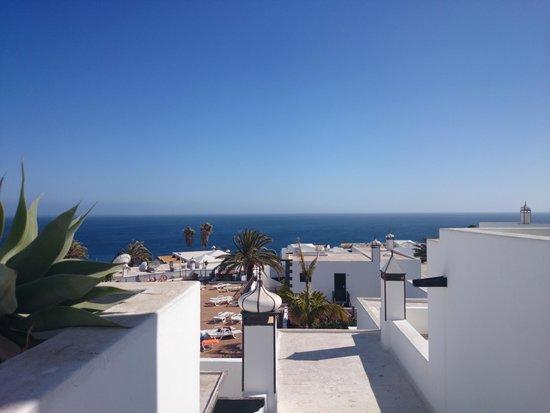 Los Pueblos Apartments: view
