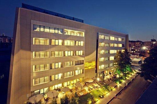 Volley Hotel Izmir : VOLLEY HOTEL