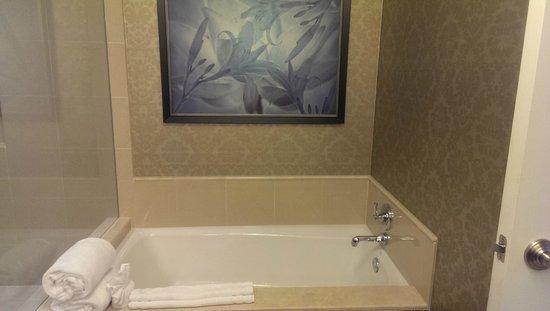 Waldorf Astoria Orlando: Bath