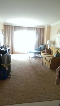 Waldorf Astoria Orlando: Room