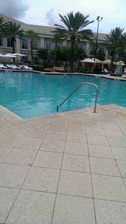 Waldorf Astoria Orlando: Pool