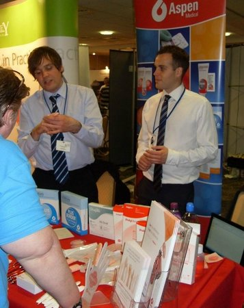 Southport Theatre & Convention Centre: our trade exhibition
