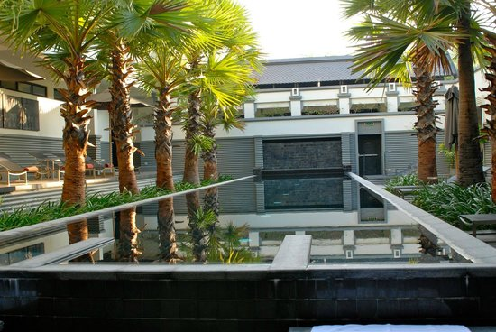 Shinta Mani Club: Pool