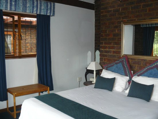 Salt River lodge : Bedroom
