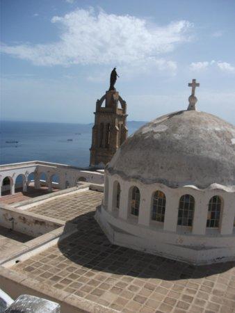Оран, Алжир: Santa Cruz