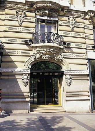 法国航空学会