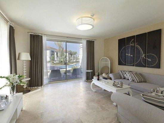 Paloma Oceana Resort: LAKE VILLA