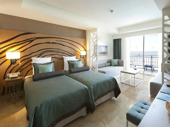 Paloma Oceana Resort: STANDARD ROOM İN THE MAIN BUILDING