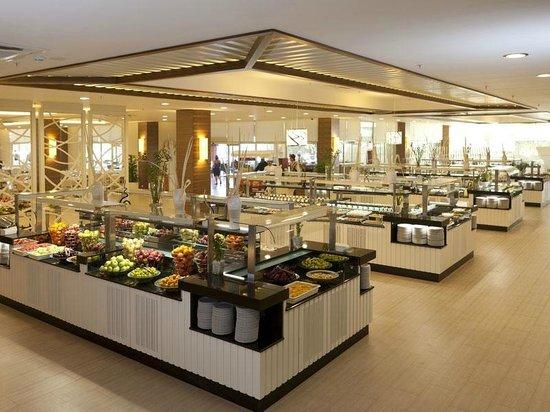 Paloma Oceana Resort: PALOMA RESTAURANT