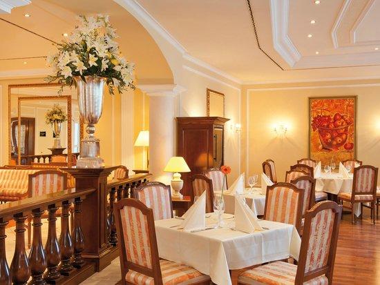 Victor's Residenz-Hotel Erfurt: Victor's Restaurant