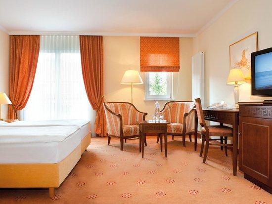 Victor's Residenz-Hotel Erfurt: Standard-/Komfort-Zimmer