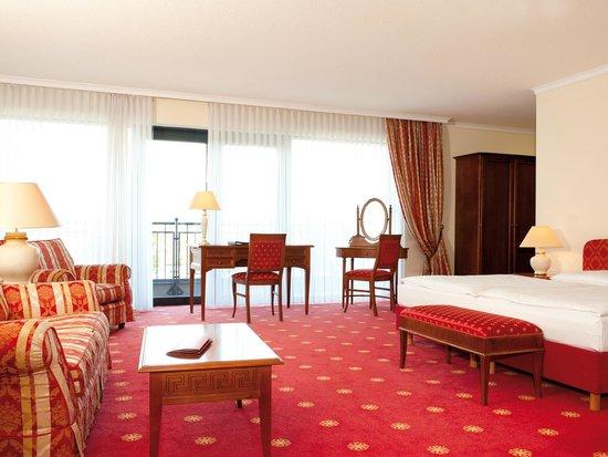 Victor's Residenz-Hotel Erfurt: Suite