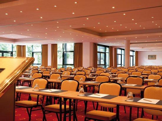 Victor's Residenz-Hotel Erfurt: Tagungsraum