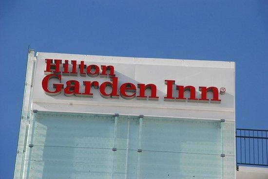 Hilton Garden Inn Venice Mestre San Giuliano: Hilton Garden Inn