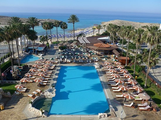 Pavlo Napa Beach Hotel Updated 2018 Reviews Price Comparison Ayia Cyprus Tripadvisor