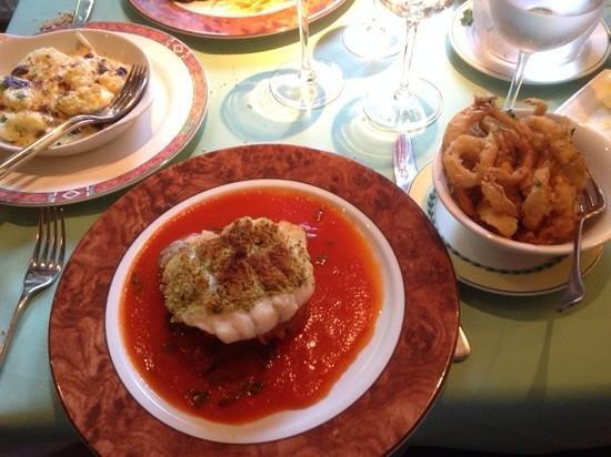 The Chardonnay Restaurant Washington West Sussex