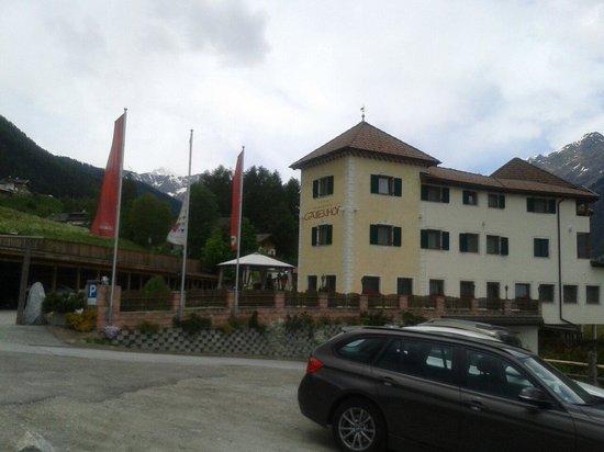 Erlebnishotel Gassenhof: Esterno