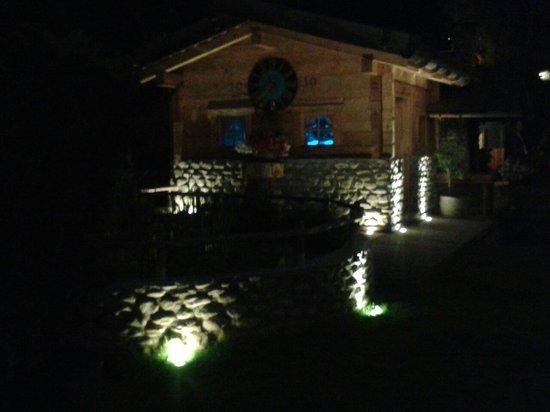 Erlebnishotel Gassenhof: Magiche atmosfere