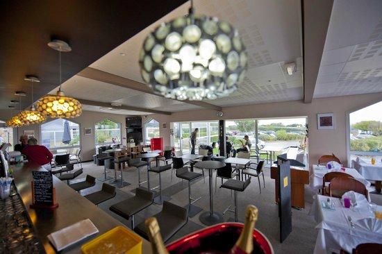 Golf de Saint Samson : Club House golf de Saint-Samson