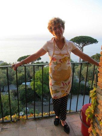 Torre Cangiani: Matilde