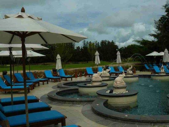 Laguna Holiday Club Phuket Resort: Swimming Pool Area