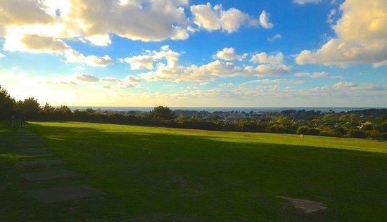 Golf de Saint Samson : Practice golf de Saint-Samson