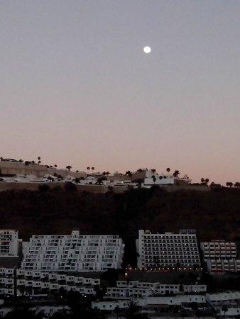 Servatur Montebello Apartments: vue en face