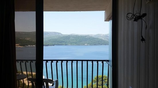 Hotel Arkada: Room View