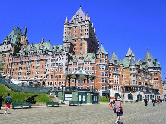 Hotel Trivago A Quebec