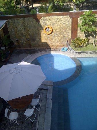 Seulawah Resort & Cafe : Pool 1