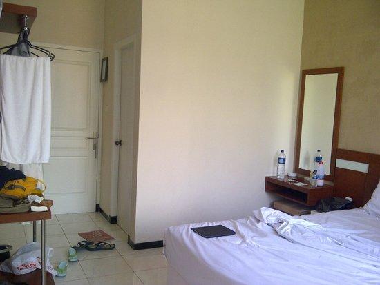 Seulawah Resort & Cafe : Superior room