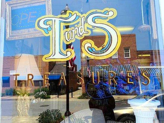 T & S Treasures
