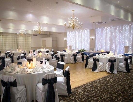 Banff Springs Hotel: Deveron Suite - Wedding