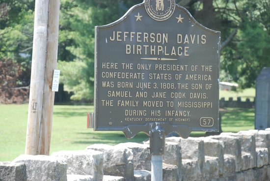 Jefferson Davis State Historic Site