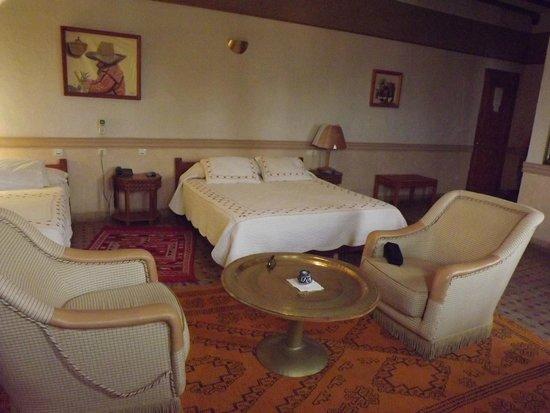 Hotel Ksar Assalassil: Suite
